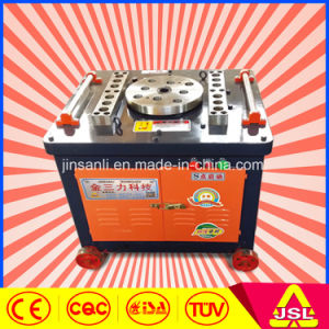Jsl Steel Bar Bending Machine pictures & photos
