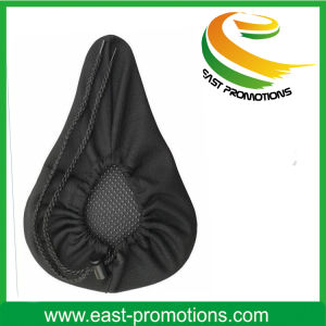 2017 Hot Sala PVC Bike Saddle Cover pictures & photos