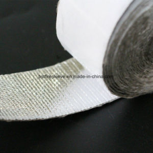 Thermo-Shield Ultra Aluminized Adhesive-Backed Tape pictures & photos