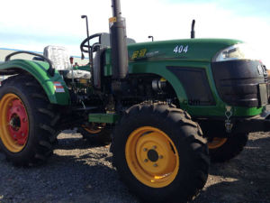 35HP 40HP 45HP John Deere Foton Compact Farm Tractor with Ce pictures & photos