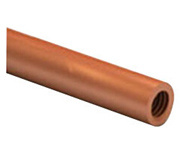 Pure Copper Earth Rod pictures & photos