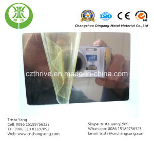 Aluminum Mirror Reflective Coil-A3003 H16 pictures & photos