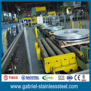Cold Rolled 400 Series Magnetic Stainless Steel Strips Prices pictures & photos