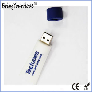 Toothpaste Shape PVC USB Key (XH-USB-159) pictures & photos