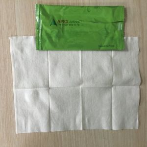 Yes Alcohol Free and Non-Woven Material Personal Clean Wipes pictures & photos