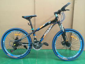 Jiebao Model Mountain Bicycle MTB Mountain Bike pictures & photos