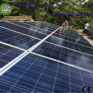 off-Grid Solar Generator System for Factory Use pictures & photos