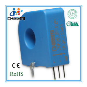 Hall Effect Current Sensor Closed Loop for Solar Combiner Box Measurement pictures & photos