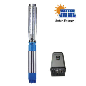 Huge Solar Pump System 10ssp160 Series pictures & photos