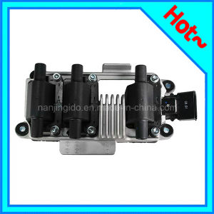 Auto Ignition System Coil for Audi A4 078905104 pictures & photos