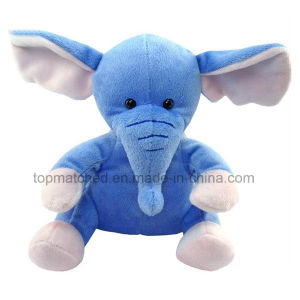 Assorted Plush Animal Keychain Toy for Promotion pictures & photos