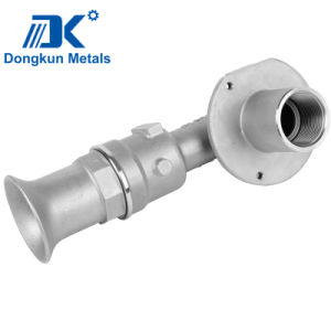 China OEM Investment Casting Spare Parts pictures & photos