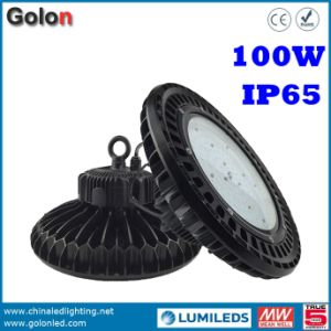 Manufacture Meanwell LED UFO Lamp 130lm/W 240W 200W 100W Industrial LED High Bay Light 150W pictures & photos