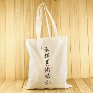 Wholesale Organic Cotton Tote Bag pictures & photos