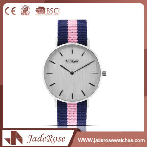 Customized Logo Waterproof Quartz Sport Watch for Gift pictures & photos
