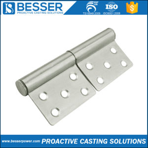 Q345b Cast Iron 40cr Silicone Sol 420 Stainless Steel Castings