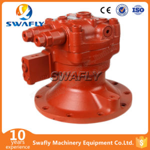 Kawasaki Hydraulic Swing Motor Device for M2X M2X63 M2X63chb-13A-85 pictures & photos