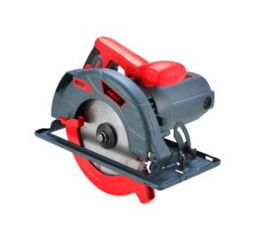 185mm Professional Wood Machine 1400W Powerful Circular Saw pictures & photos