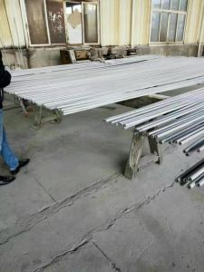 TP304 Cold Rolling Seamless Steel Tube pictures & photos