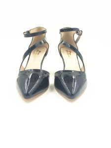 Genuine Leather Lady Sandals High Heel Sandal for Summer pictures & photos