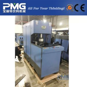 5 Gallon Semi Automatic Stretch Blowing Molding Machine pictures & photos