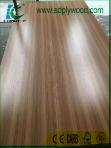 Laminated MDF/Melamine MDF/MDF Board for Furniture/Decoration pictures & photos
