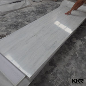 Veining Colour Artificial Stone Acrylic Solid Surface Corian pictures & photos