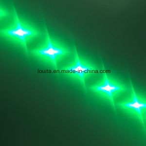 IP65 60LEDs 12V 5050 RGB LED Strip pictures & photos