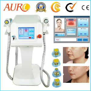 Wrinkle Removal Skin Rejuvenation Thermag RF Fractional Machine pictures & photos