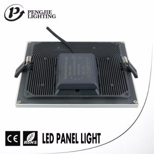 Top Selling 30W Ultra Narrow Edge LED Panel (Square) pictures & photos