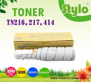 Copier Toner Cartirdge Tn217 for Konica Minolta Bizhub 223/283/7828 pictures & photos