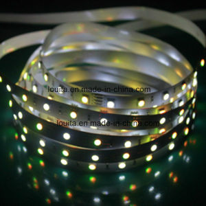 Non-Waterproof 5050 SMD RGB Flexible LED Strip pictures & photos