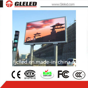 Hot Sale Pitch 10 Mm Outdoor LED Display with Epistar Chip 9 Mil pictures & photos