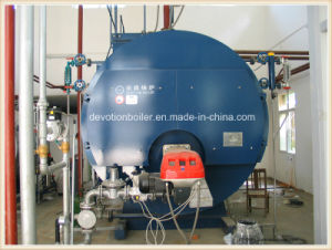 Complete Set Fully Automatic Steam Boiler pictures & photos