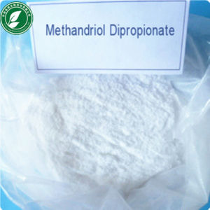 99%Min Steroid Powder Methandriol Dipropionate 3593-85-9 for Muscle Gain