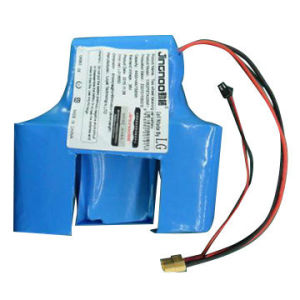 Li-ion Battery Pack 36V 18650 4300mAh Rechargeable Lithium Ion Battery Pack pictures & photos