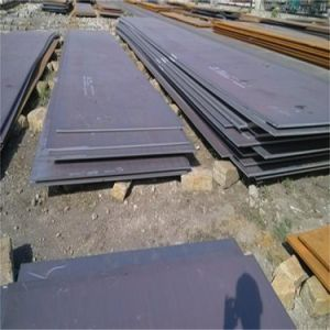 Hot Rolled Steel Plates in China pictures & photos