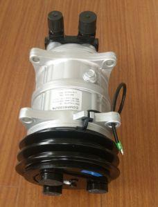 Heavy Duty Auto A/C compressor R134a pictures & photos