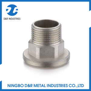 Brass Male Female Thread Pipe Adapter pictures & photos