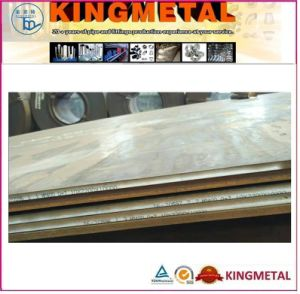 Nm500 Wear Resistance Steel Plates pictures & photos