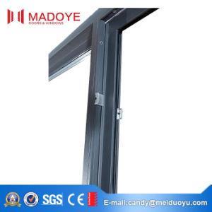 Aluminum Extrusion Reflective Glass Windows pictures & photos