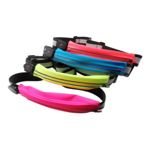 Large Capacity Running Waist Bag pictures & photos