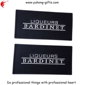 Non-Toxic Rubber Bar Mat for Promotion (YH-BM032) pictures & photos