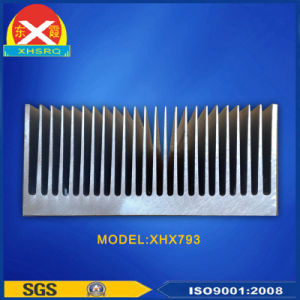 Aluminum Alloy 6063 Heat Sink with ISO9001: 2008 Certificated pictures & photos