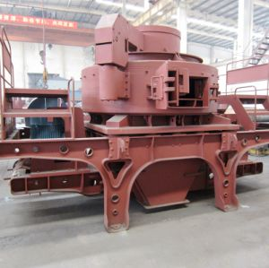 Low Cost and High Quality VSI Sand Making Machine pictures & photos