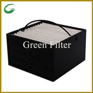 Box-Style Fuel Filter for Mann (PU911) pictures & photos