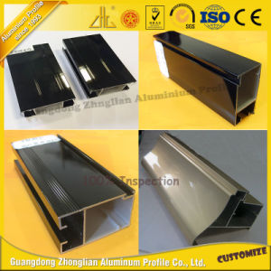 Customized Electrophoresis Coating Aluminum Windows and Doors pictures & photos