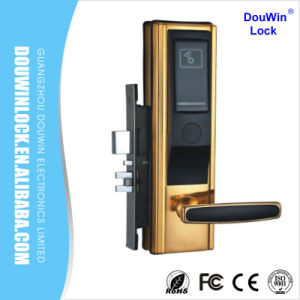 Security RFID Hotel Lock System with Free Software pictures & photos