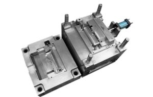 2017 China New Design High Quality Plastic Injection Mould for ABS Parts pictures & photos