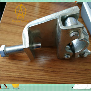 Scaffolding Fixed Girder Coupler 48.3mm Scaffold Pipe pictures & photos